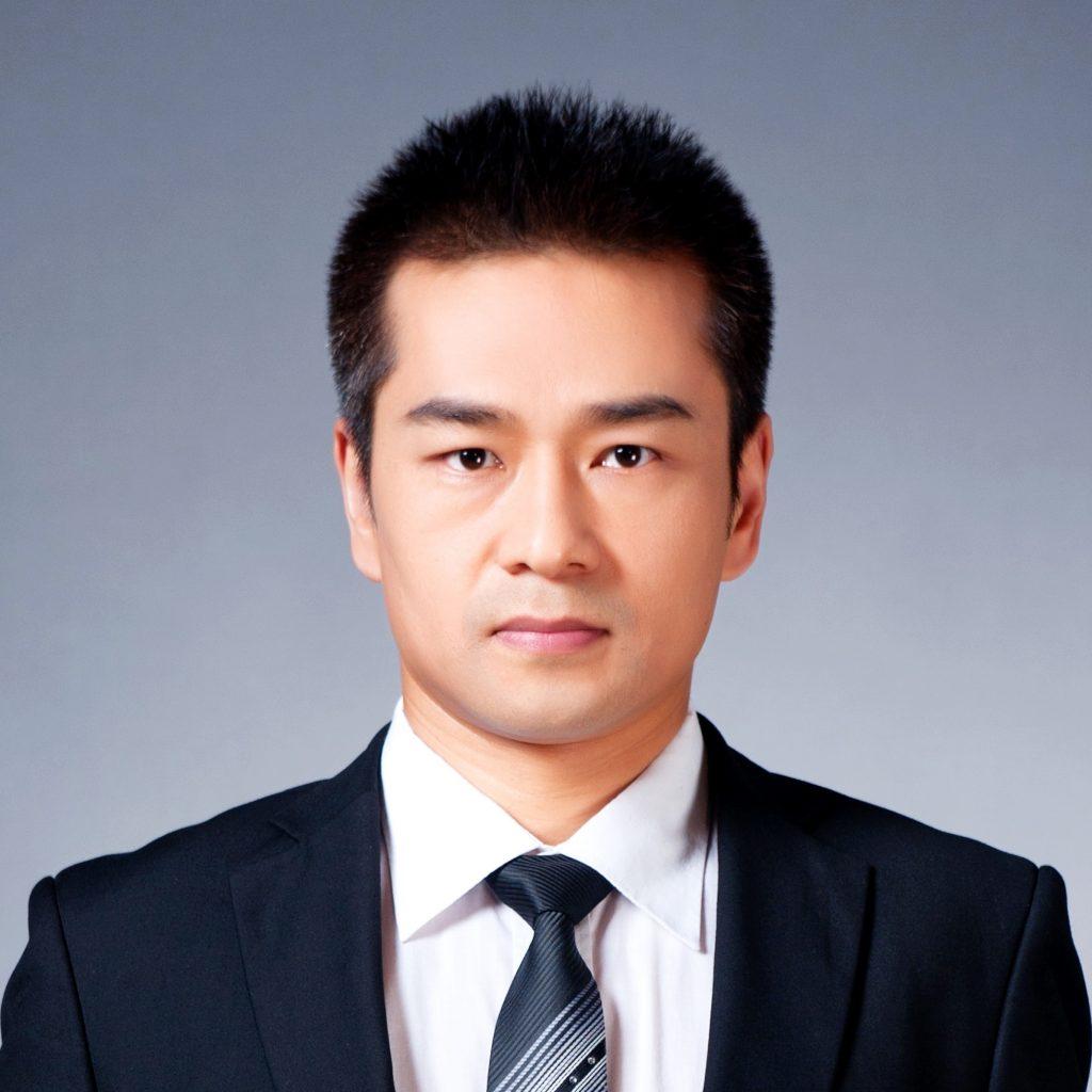 Jacky Tian