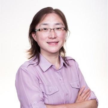 Silvia Zhao